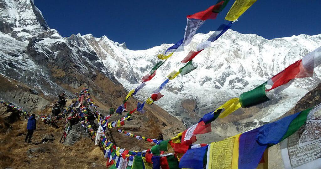 Annapurna Sanctuary