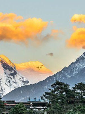 Everest Region Nepal