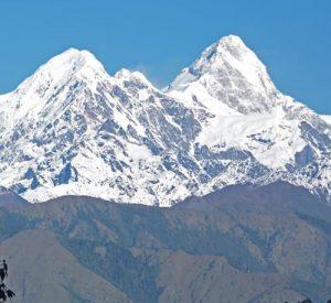 Ganesh Himal View