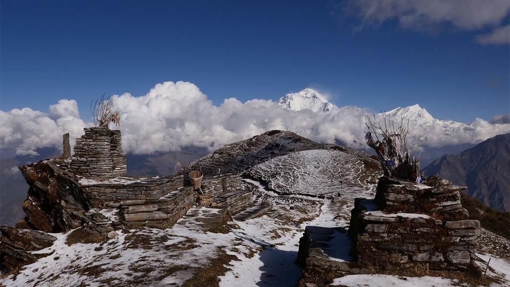 3 Best Trek Routes to Khopra Ridge