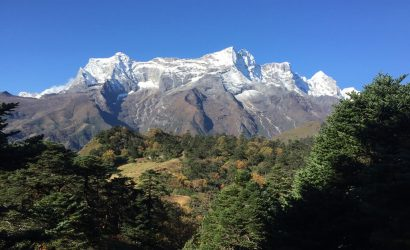 Kondge Ridge