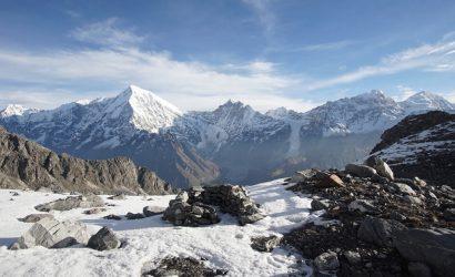 Langtang and Ganesh Himal