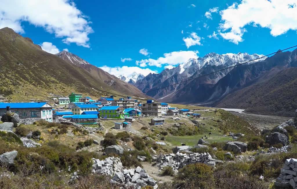 10 Best Trek Routes to Langtang Region