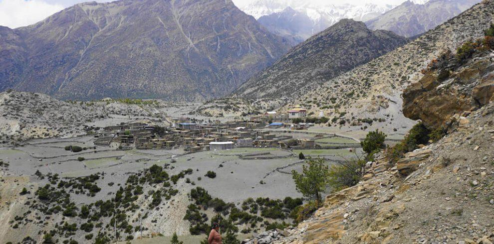 Nar Phu Valley Nepal