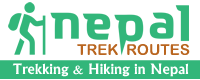Nepal Trek Routes logo