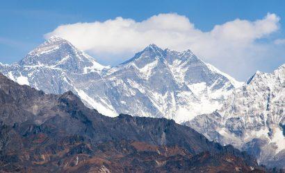 Pikey Peak