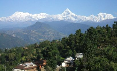 Royal Trek Route Nepal