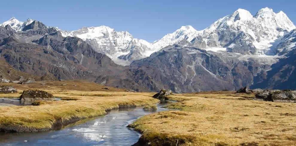Jugal Himal