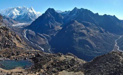 Kanchenjunga Himal