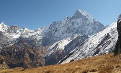 Machhapuchhre Himal