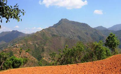 Sirachuli Chepang Hill